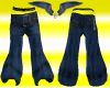 Feel-Ds jeans Yellow