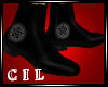 !C! WITCH BOOTS