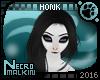 Honk Hair01 .:FM:.