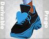 Comfy Preg Sneakers