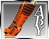 [Aby]Shoes:HA:01-Orange