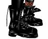 Boots rebel toxic pvc 5