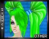 {S} PVC Green Pt.1