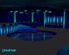 LXF Blue room