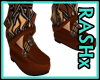 [Rx] African MenShoes BB