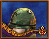 M1 Helmet Vietnam FMJ