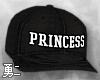 Y' Princess Cap