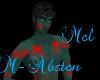 M-Absten Skin/Fur