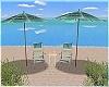 chair beach