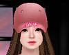 {Y} Yesh Pink Hat