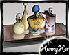 Rose Gold Tray Perfume