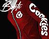 ! Cookies Jacket M