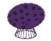 Furry Cuddle Chair