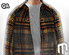Flannel Jacket - V1