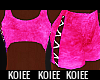 ꓘ. pink dollie