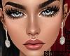 !N Diane Mesh Lash/Brows