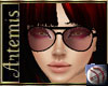 :Artemis:Black Glasses