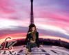 Background Paris, Love