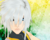 Riku Hair Pt2/2
