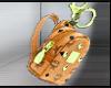 MCM Backpack Wallet II