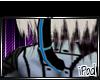 Tron power line [Blue]