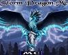 Founder StormDragon Mc