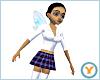 Schoolgirl Faerie