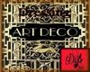 |DRB| Art Deco Dressing