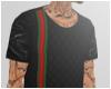 Gucci w. Leather II