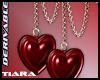 TIA-Val. Op. Earrings