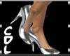 CdL Elegant High Heels S