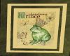 Frog Prince Baby Bundle