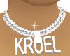 KRUEL custom