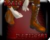 [Isa] OCptn Boots