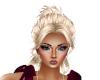 Hair Ash Blond Lizzy 563