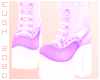 E - Purple Platforms