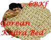[bBKf]  Bed