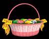 *R4u*Easter Basket