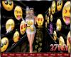 IV.Emojis Fun Tunnel