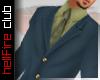 HFC KGB Uniform Jacket
