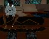 Skateboard Bench Animate