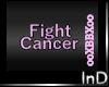IN} Fight Cancer Anim Pk