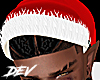 !D Layerable Santa Hat