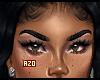Nomy Eyebrows Black DEV