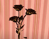 ForestGlow Brown Roses