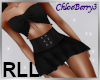 Bree Outfit Black RLL