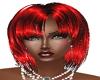 hello glitter red