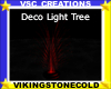 Deco Light Tree