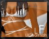 [LF] White Bikini