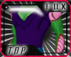 [F] Piccolo Top Cosplay